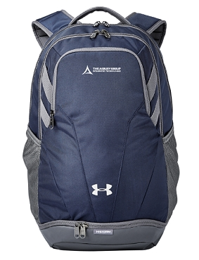 Under Armour Unisex Hustle II Backpack