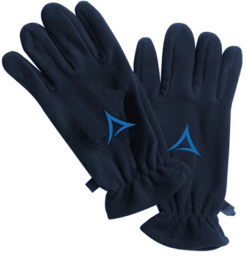 Port Authority Fleece Gloves